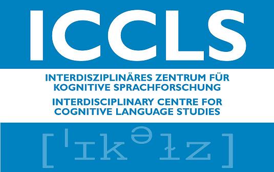 ICCLS - Interdisciplinary Centre for Cognitive Language Studies